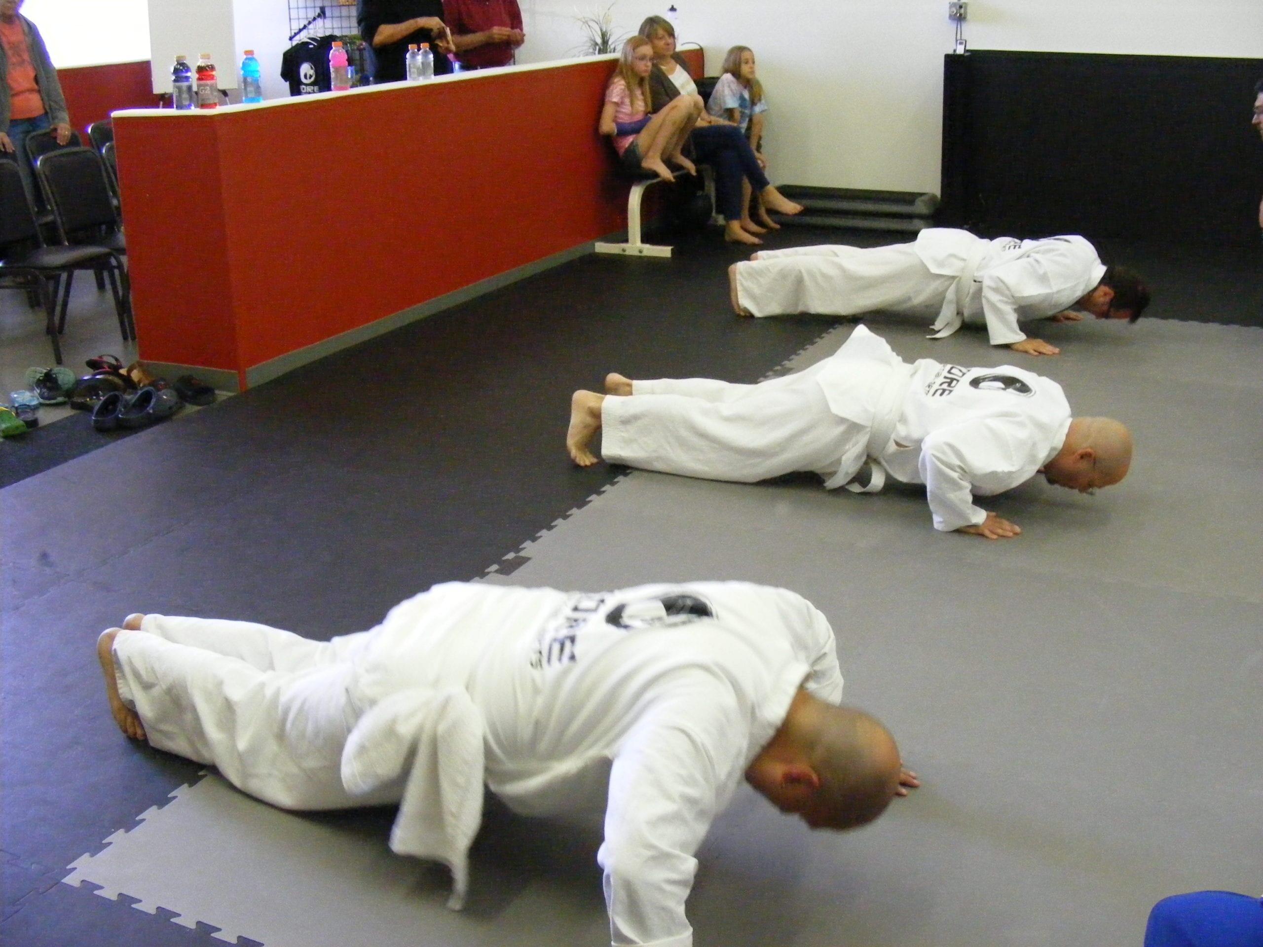 CORE Taekwondo