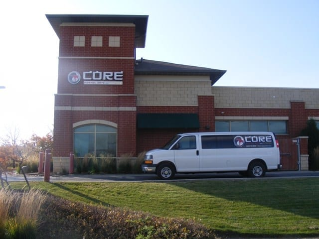 CORE Facility